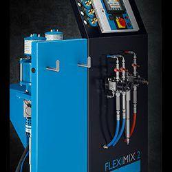 WiWa FLEXIMIX2 – Phoenix