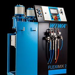 WiWa FLEXIMIX2 – Professional